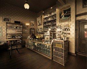absinth depot
