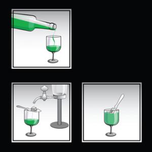 Die-Klassiker-des-Absinth-trinken