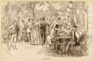 Geschichte absinthe absinth