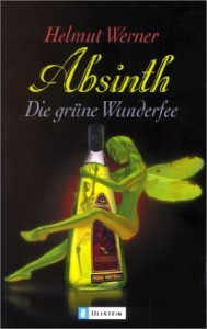 Helmut Werner absinth buch