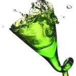 "Absinth trinken – Bouilleur ""Two Level"" Absinth Ritual"