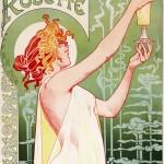 Alkohol des Absinthes